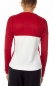 Mobile Preview: adidas T16 Team Sweater Damen power rot/weiß AJ5416