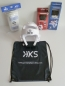Preview: Backpack mit HKS Logo - French Navy