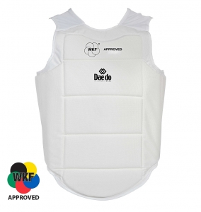 Daedo KPRO2016 W.K.F. APPROVED INTERIOR BODY PROTECTOR