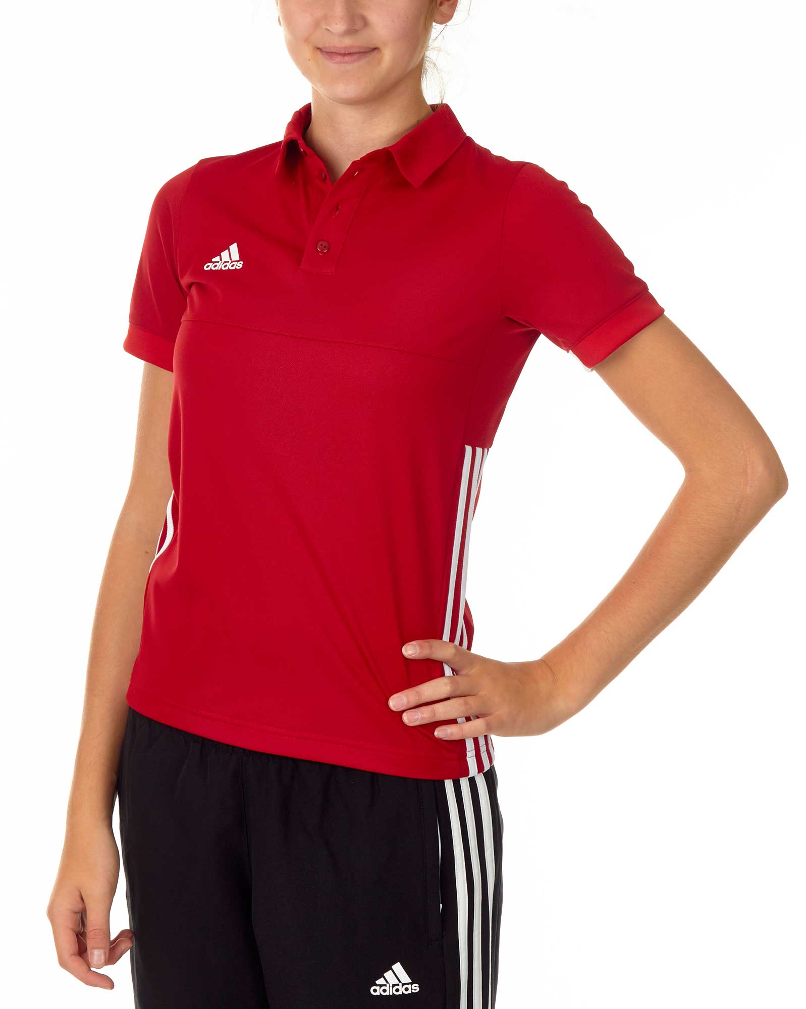 adidas polo shirt damen