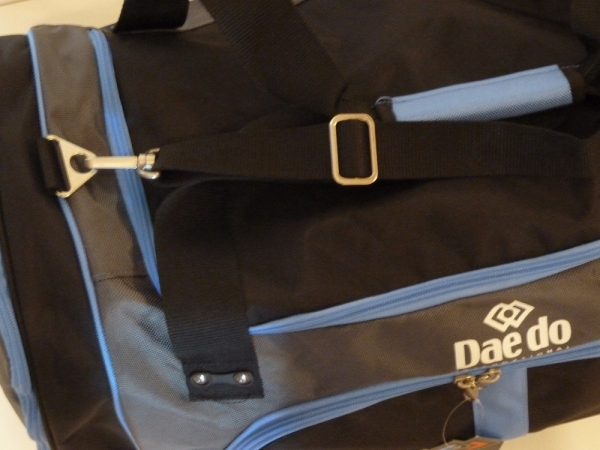 Daedo Color Bag - Blue BOL20161
