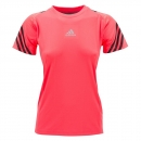 adidas Speed Line Woman Pro Sleeve Tee