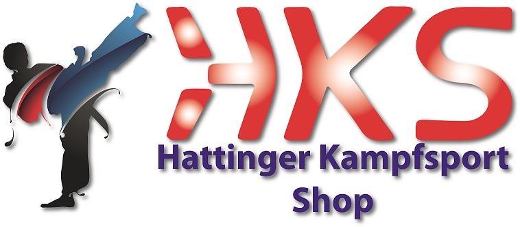Hattinger Kampfsport Shop-Logo