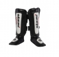 Mobile Preview: Okami fightgear DX Puppies Thai Shin Pads XXS