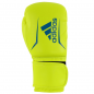 Preview: adidas Boxhandschuhe Speed 50, ADISBG50 gelb/blau