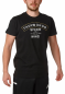 Preview: adidas Community line T-Shirt Taekwondo Speed wins black, adiTCL01