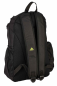 Mobile Preview: adidas Taekwondo Rucksack mit Westenhalter ADIACC096 black/shock yellow