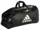 "Preview: adidas Trolley ""martial arts"" black/white PU, adiACC056"