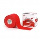 Mobile Preview: Nasara Kinesiologie Tape 5 cm x 5 m - rot