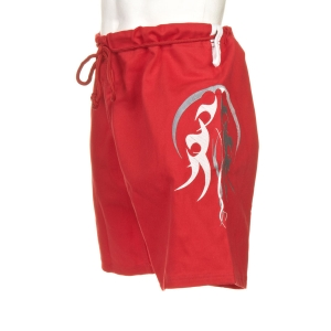 Ju-Sport Grappling Hose Baumwolle Tribal