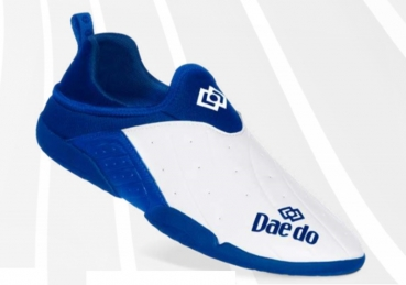 "Daedo Blue ""action"" shoes ZA2021"