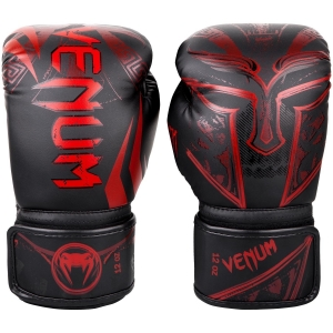 Venum GLDTR 3.0 Gloves - BlackRed