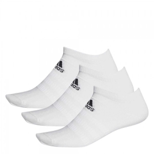 adidas 3er Pack Sneakersocken weiß