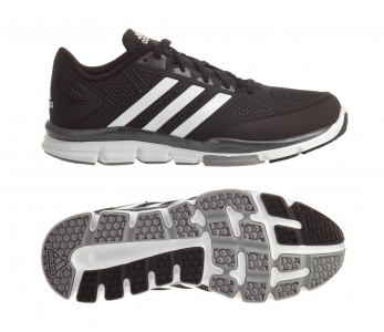 adidas Trainingsschuh Speed Trainer schwarz