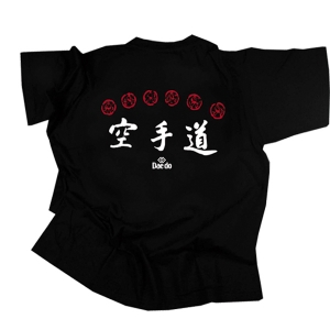 Daedo CA14245 T-Shirt Karate