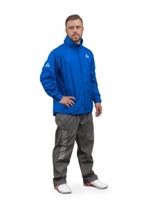 "Daedo Windbreaker ""Royal Blue"" CH0042"