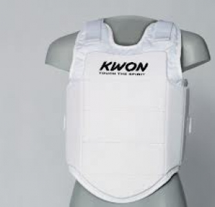 KWON Karate-Weste Ultra Light