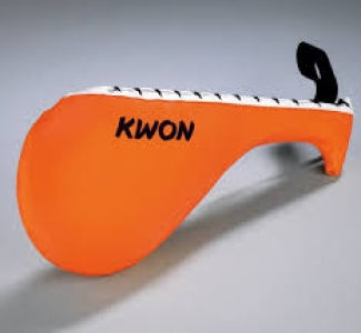 KWON Single Hand Mitt ULTRA STRONG