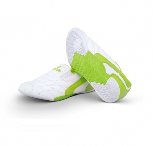 Daedo ZA 3040 KICK - KIDS - GREEN