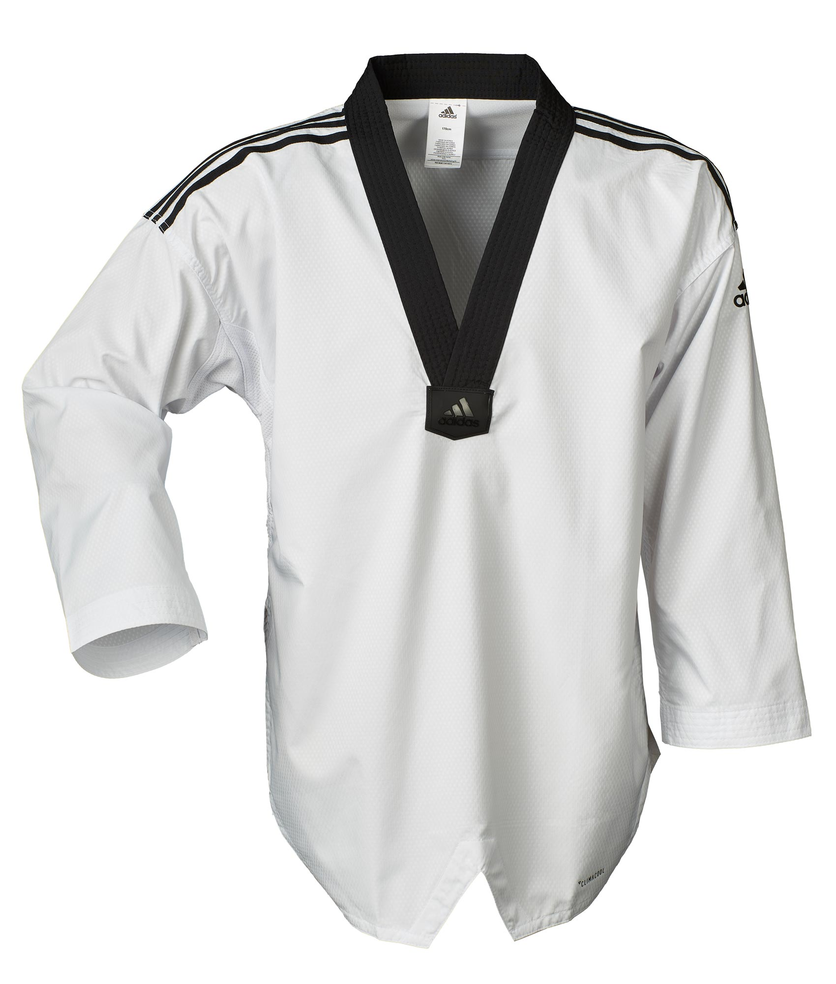 Adidas Taekwondo Anzug adidas Fighter